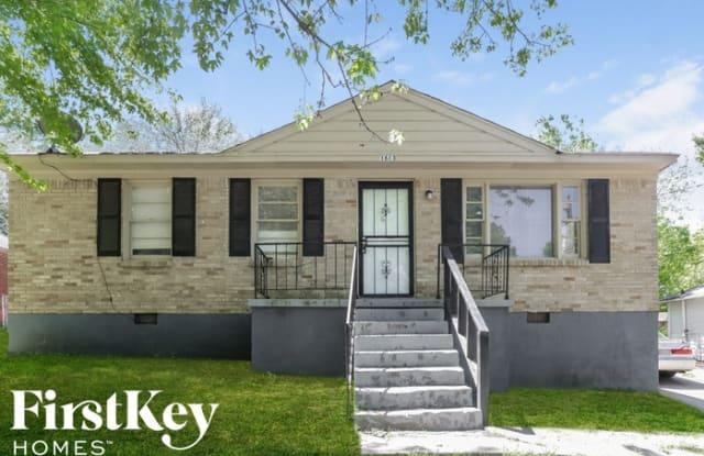 1613 Oberle Road - 1613 Oberle Ave, Memphis, TN 38127