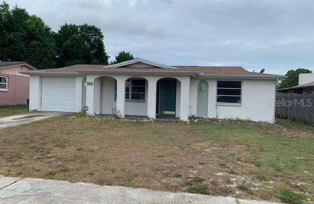 9021 LUNAR LANE - 9021 Lunar Lane, Jasmine Estates, FL 34668