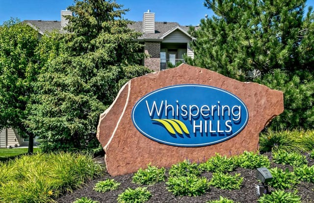 Whispering Hills - 2510 N 109th Plz, Omaha, NE 68164