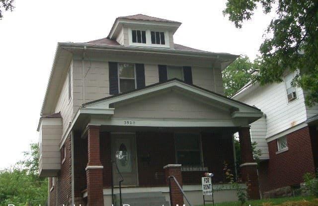 3920 Morrell - 3920 Morrell Avenue, Kansas City, MO 64123