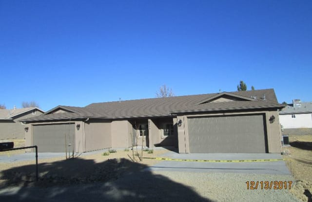 6201 N. Tower Ln. 1 - 6201 North Tower Lane, Prescott Valley, AZ 86314