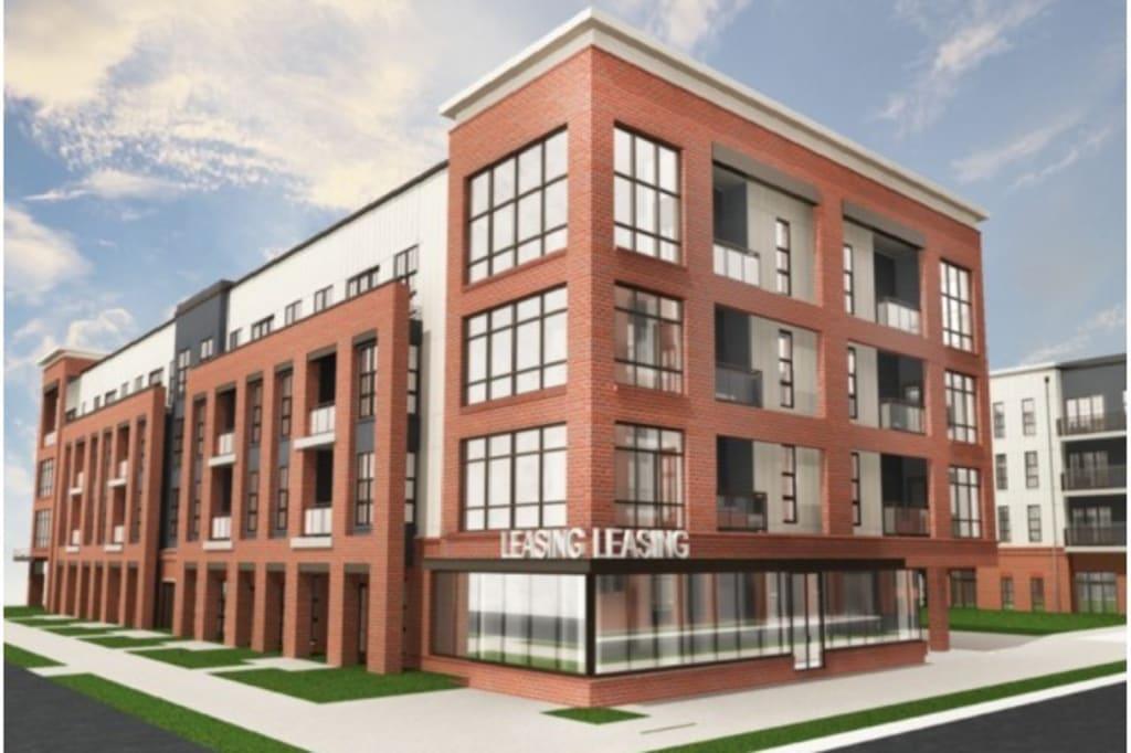 Oak Knoll Atlanta Ga Apartments For Rent
