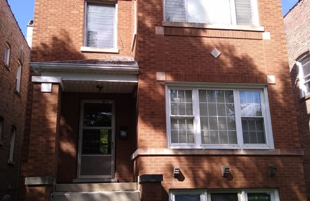 5304 W Altgeld St Unit 1 - 5304 West Altgeld Street, Chicago, IL 60639