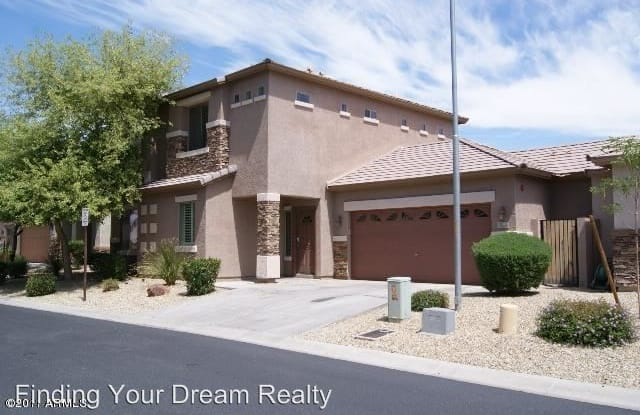 15829 N 74th Drive - 15829 North 74th Drive, Peoria, AZ 85382