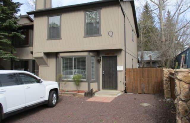 1460 S Adair Dr Apt 34 - 1460 South Adair Drive, Pinetop-Lakeside, AZ 85935