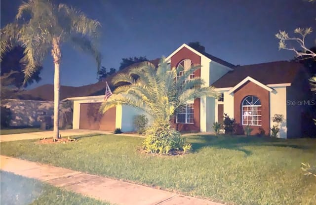 12206 WILDBROOK DRIVE - 12206 Wildbrook Drive, Riverview, FL 33569