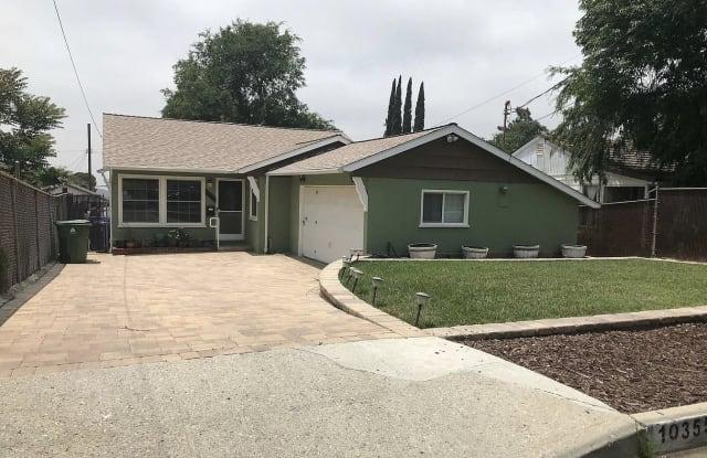 10355 McClemont Ave - 10355 Mcclemont Avenue, Los Angeles, CA 91042