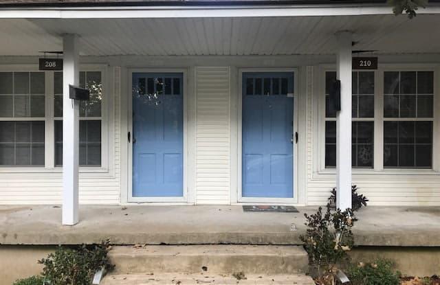 208 N Elm - 208 North Elm Street, Little Rock, AR 72205