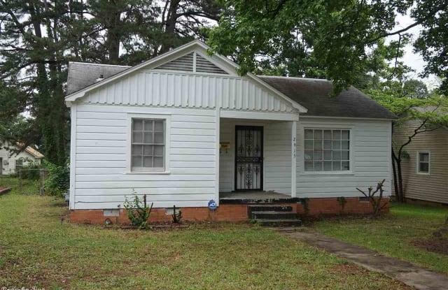 2915 S Tyler Street - 2915 South Tyler Street, Little Rock, AR 72204