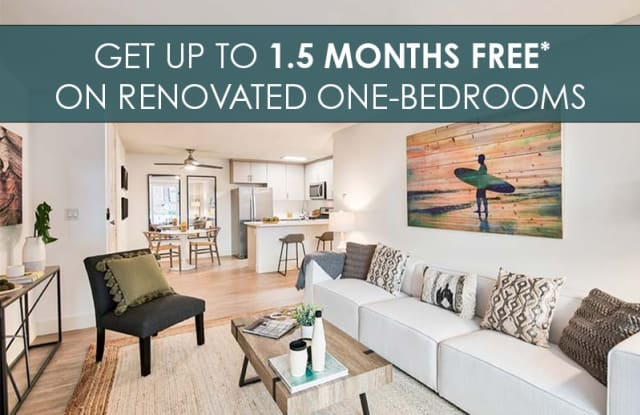 The Meadows - Newly Renovated - 6302 Green Valley Circle, Culver City, CA 90230