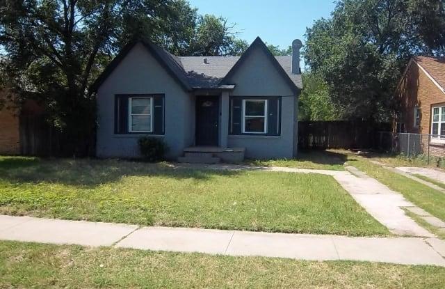 1903 26th Street - 1903 26th Street, Lubbock, TX 79411