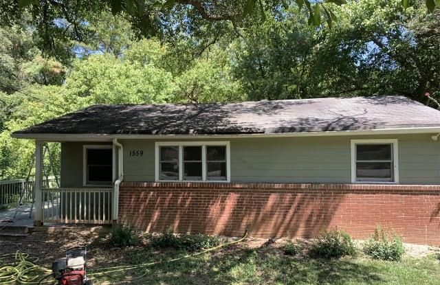 1559 Ferno Drive Northwest - 1559 Ferno Drive Northwest, Atlanta, GA 30318