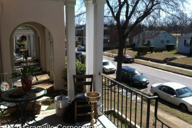 1228 Wallace St - 1228 Wallace Street, Richmond, VA 23220