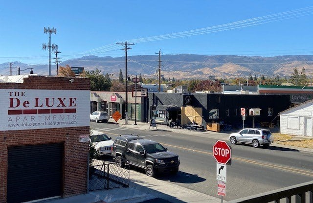 The DeLuxe Apartments - 1690 South Wells Avenue, Reno, NV 89502
