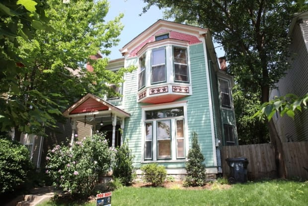 1405 Morton Avenue - 1405 Morton Avenue, Louisville, KY 40204
