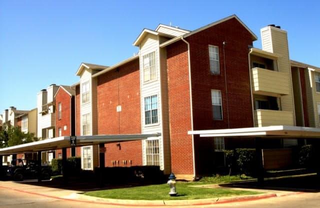 The Emerson - 9959 Adleta Blvd, Dallas, TX 75243