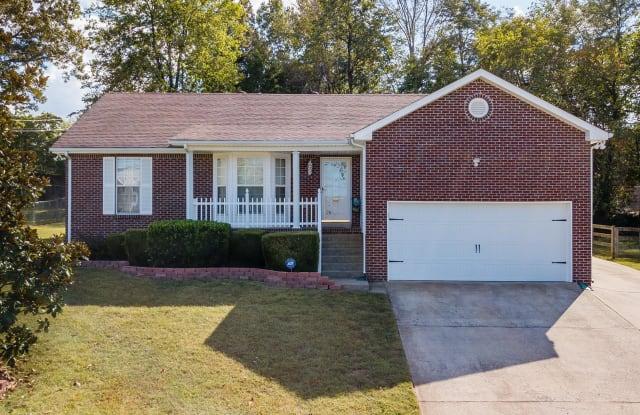 1362 Archer Pl - 1362 Archer Place, Clarksville, TN 37043