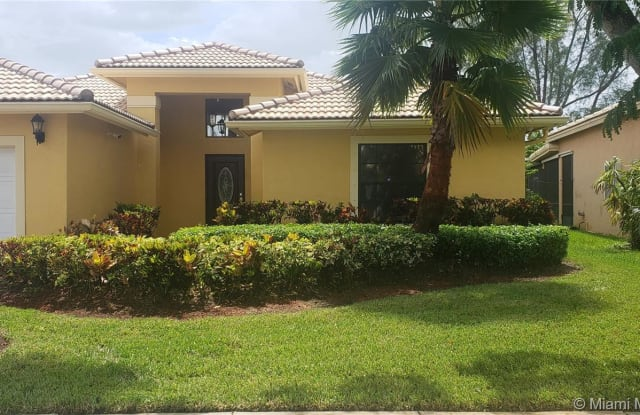 4090 SW 147th Ave - 4090 Southwest 147th Avenue, Miramar, FL 33027