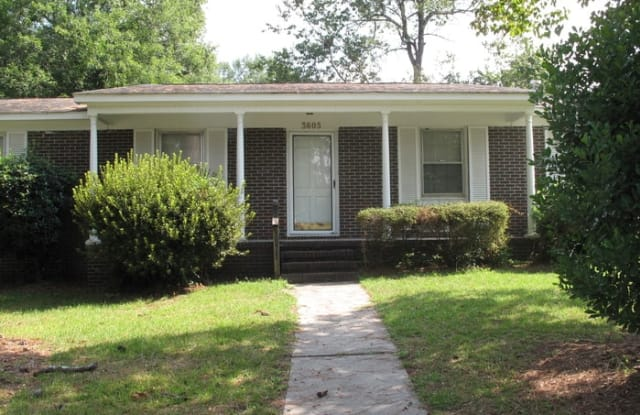 3605 Lofwood Court - 3605 Lofwood Ct, Augusta, GA 30906