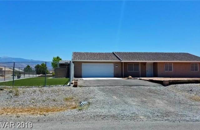 2931 Rodeo - 2931 Rodeo Avenue, Pahrump, NV 89048