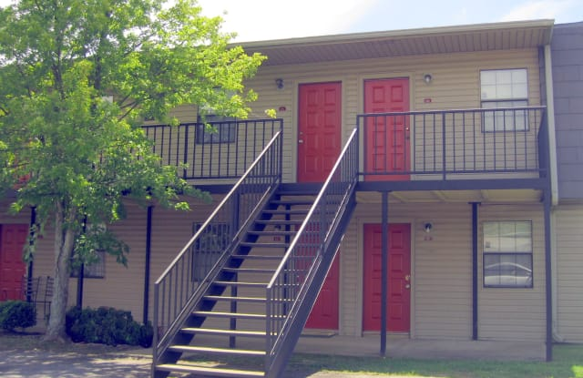 Bowman Heights Apartments - 420 Markham Mesa Pl, Little Rock, AR 72211
