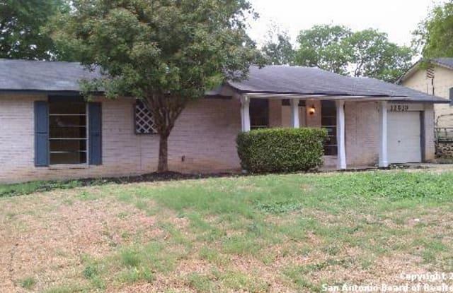 12513 FAR WEST DR - 12513 Far West Drive, Live Oak, TX 78233
