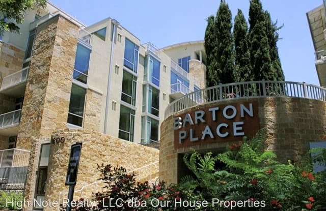 1600 Barton Springs Rd Unit 1602 - 1600 Barton Springs Road, Austin, TX 78704