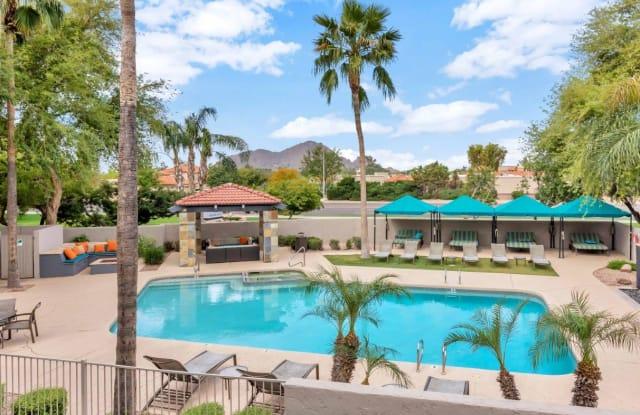 Miramonte - 8025 E Lincoln Dr, Scottsdale, AZ 85250