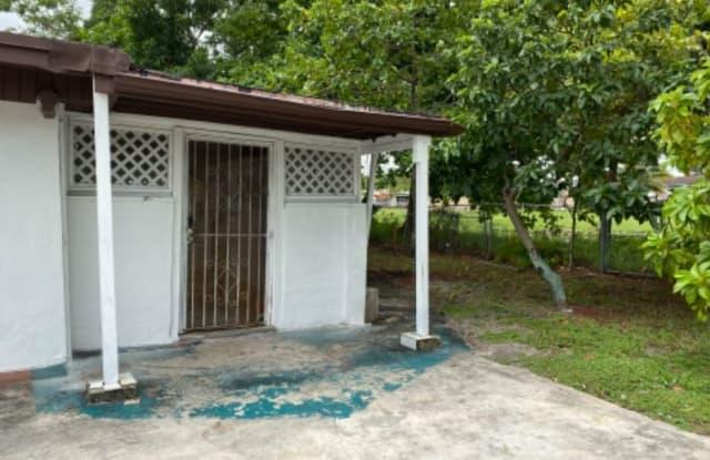 19422 nw 42nd ct 2 - 19422 Northwest 42nd Court, Miami Gardens, FL 33055