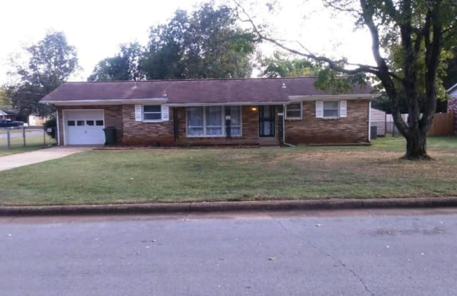 3022 Thurman Rd - 3022 Thurman Road Southwest, Huntsville, AL 35805