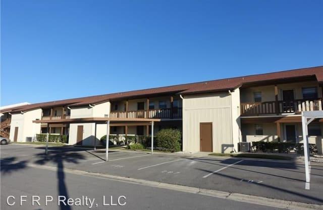 5154 Turquoise Lane #206 - 5154 Turquoise Ln, Pasco County, FL 34652