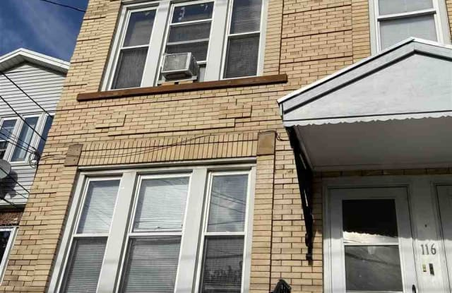 116 GREENVILLE AVE - 116 Greenville Ave, Jersey City, NJ 07305