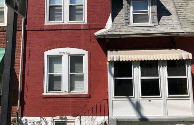 21 Cedar St - 21 Cedar Street, Marcus Hook, PA 19061