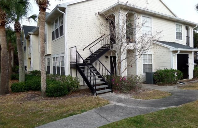 1033 S Hiawassee Rd, Apto #2612, Orlando - 1033 S Hiawassee Road, Orlando, FL 32835