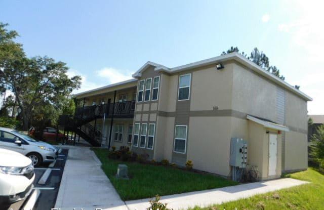 168 Bowie Lane, #202 - 168 Bowie Lane, Buenaventura Lakes, FL 34743