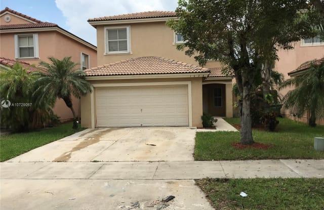 1624 SE 20th PL - 1624 Southeast 20th Place, Homestead, FL 33035