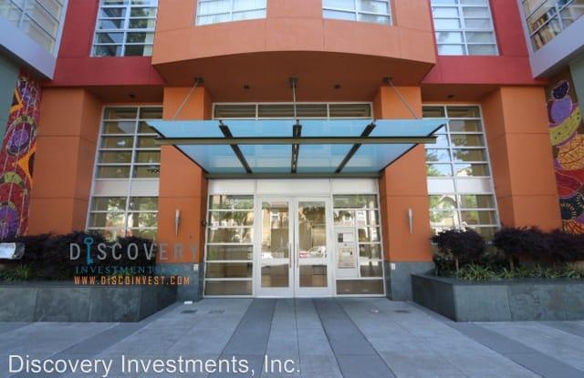 585 9th Street #349 - 585 9th Street, Oakland, CA 94607