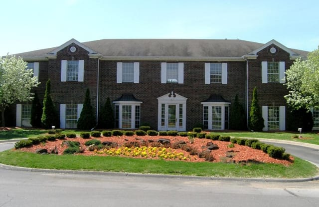 The Vanderbilt Apartments - 11233 Decatur Plz, Omaha, NE 68154