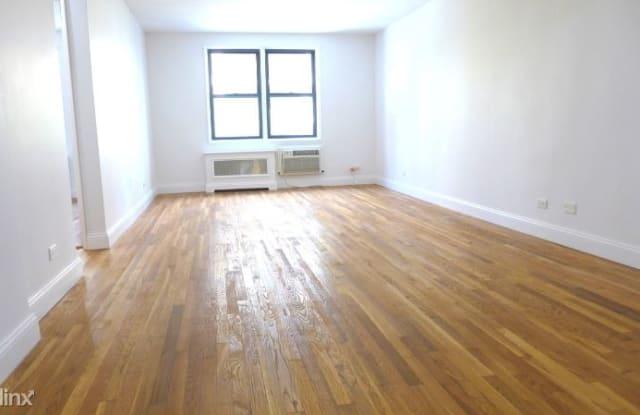 1360 York Avenue 4F - 1360 York Avenue, New York, NY 10021
