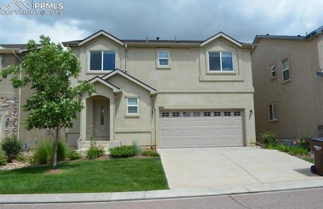 11551 Mountain Turtle Drive - 11551 Mountain Turtle Drive, Colorado Springs, CO 80921