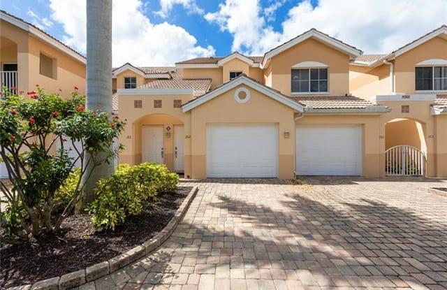 28650 Carriage Homes DR - 28650 Carriage Homes Drive, Bonita Springs, FL 34134