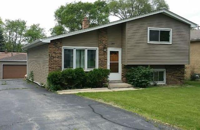 386 Catalpa Avenue - 386 Catalpa Avenue, Wood Dale, IL 60191