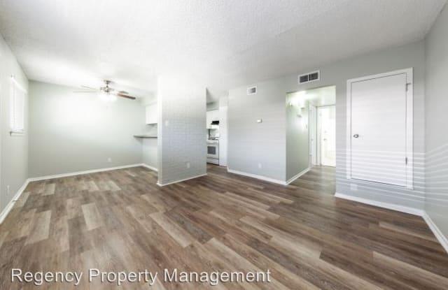Flats at Oak Hills - 7314 Oak Manor Dr, San Antonio, TX 78229