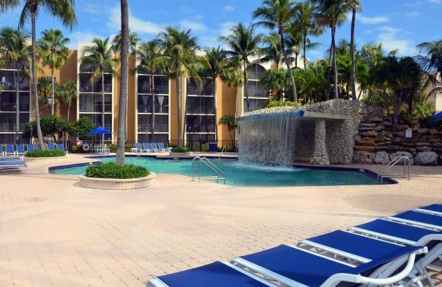 Aventura Harbor Apartments - 19455 NE 10th Ave, North Miami Beach, FL 33179