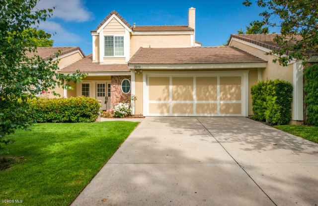 2949 Winding Lane - 2949 Winding Lane, Thousand Oaks, CA 91361