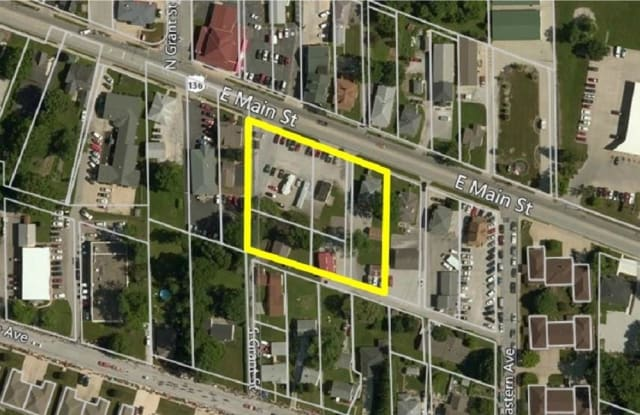 421 East Main Street - 421 East Main Street, Brownsburg, IN 46112