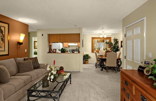 Mission Sierra Apartment Homes - 34864 Mission Blvd, Union City, CA 94587