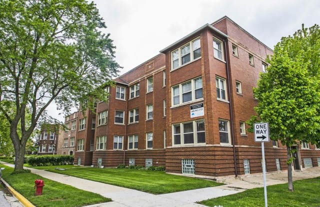 7151-53 S Indiana Ave - 7151 S Indiana Ave, Chicago, IL 60619