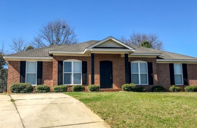3711 Andover Court - 3711 Andover Court, Augusta, GA 30815