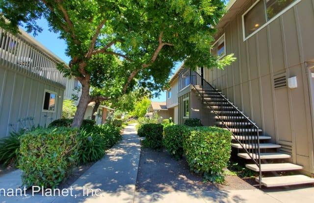 1143 Reed Ave Apt D - 1143 Reed Avenue, Sunnyvale, CA 94086